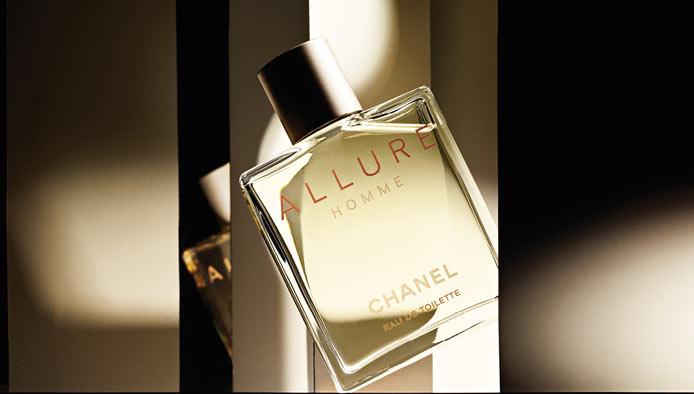 Test Parfums Dior Et Chanel Achetés Chez Nocibé