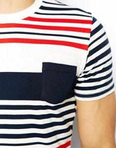 United-Colors-Of-Benetton-T-shirt-raye-avec-poche-2