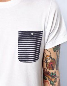 Wemoto-T-shirt-avec-poche-contrastante-2