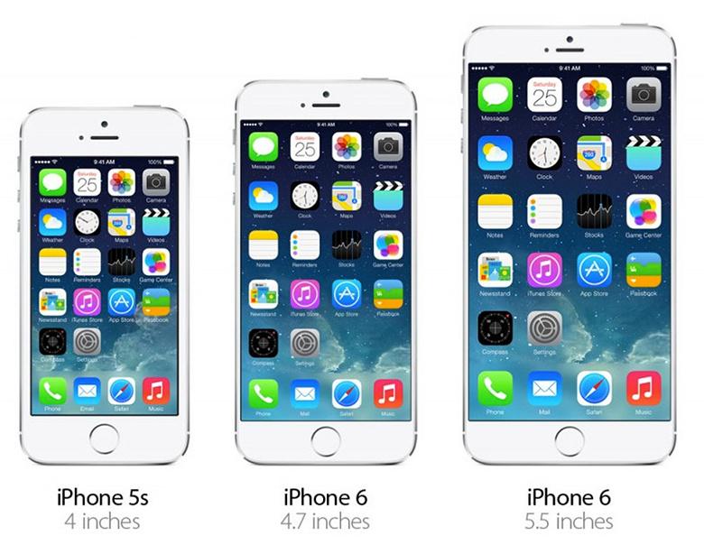 iPhone 6 : sortie19 semptembre