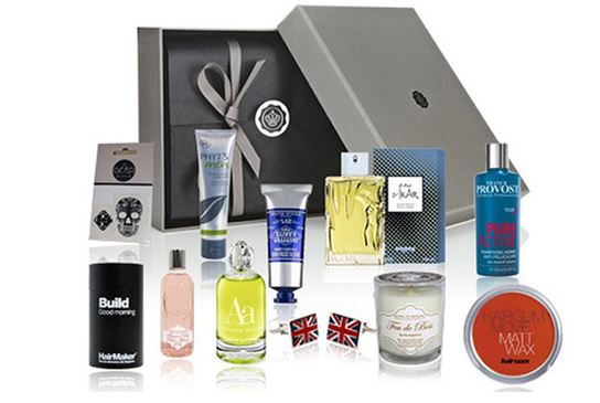 Glossy-Box-Homme