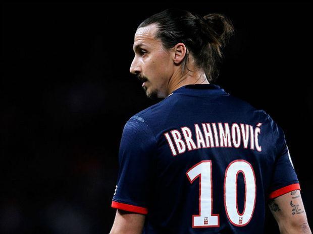 Zlatan Ibrahimovic manquera les quatre prochains matchs de championnat