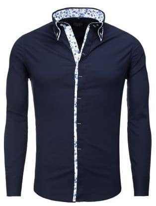 chemise-col-italien