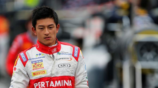 Rio-Haryanto-pilote-Manor-Racing