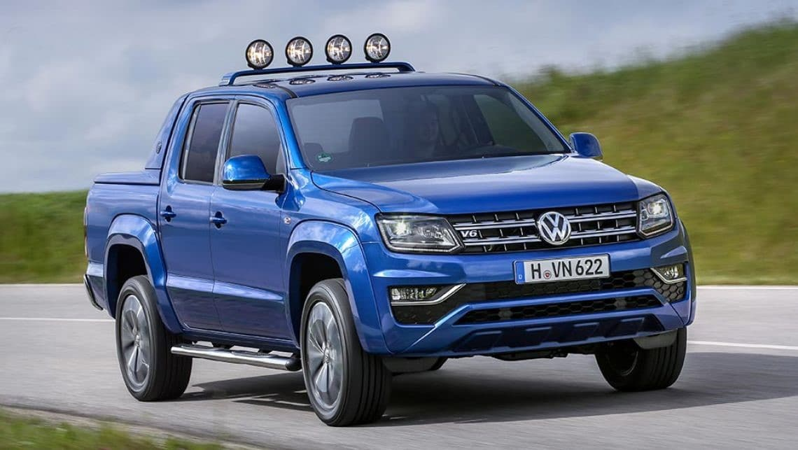 le nouveau volkswagen amarok v6. Black Bedroom Furniture Sets. Home Design Ideas