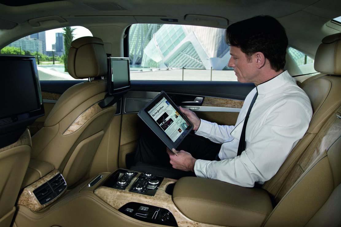 avec smart antenna nous aurons bient t le wi fi en voiture. Black Bedroom Furniture Sets. Home Design Ideas