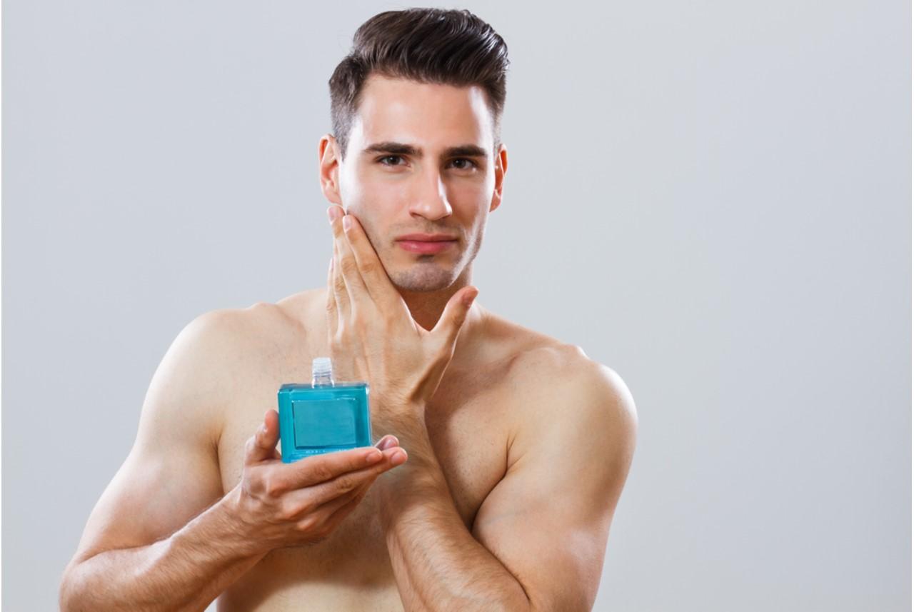 produits de beaut masculins les hommes sont de plus en plus accros. Black Bedroom Furniture Sets. Home Design Ideas