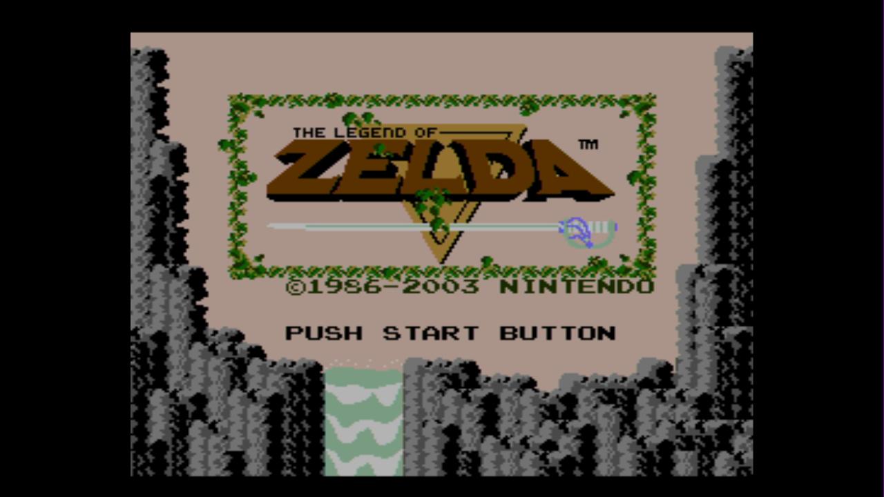 Les jeux qui ont marqué l'histoire des jeux vidéo : The Legend of Zelda | UnMec.fr